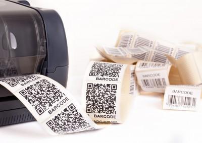 barcode label printer