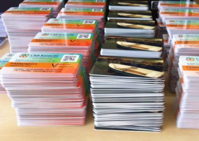 Kártyagyártás